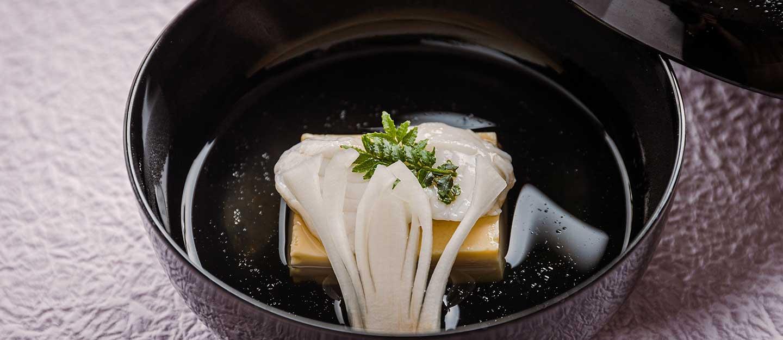 醸しの逸品の料理画像